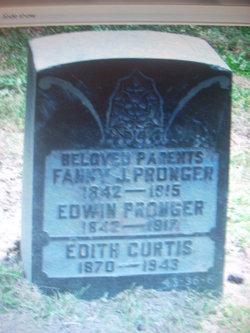 Edwin C Pronger