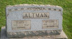 Caroline C. Altman