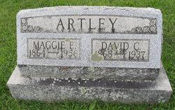 Margaret Maggie <i>Shuler</i> Artley
