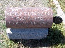 Merle Thurman Lewelling