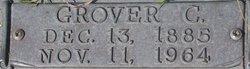 Grover Cleveland GC Blount, Sr