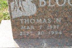 Thomas Norman Bloczynski