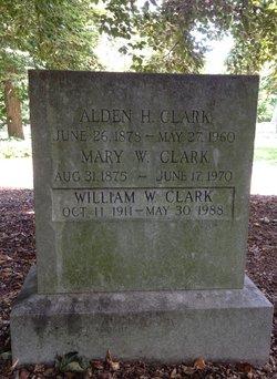 Alden Hyde Clark