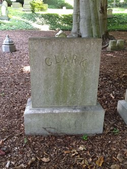 William Whitcomb Clark