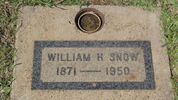 William Herbert Snow