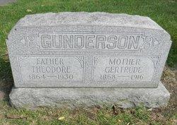 Theodore Gunderson