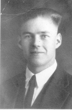 James Willard Anderson