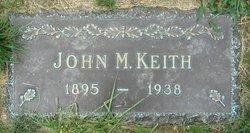 John Milton Keith