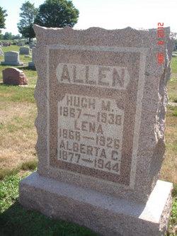 Hugh M. Allen