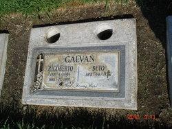 Roberto Rigoberto Galvan