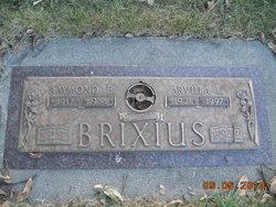 Raymond Edward Brixius