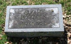 Hugh E McGovern