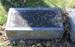 Margaret Gertrude McGovern