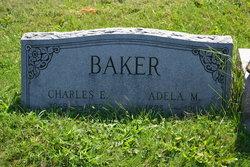 Adela M. Deliah <i>Buell</i> Baker