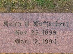 Helen <i>Cumley</i> Hofferbert