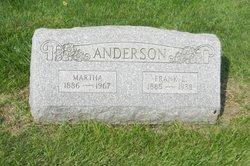 Frank L Anderson