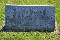 Bertha L. McGraw