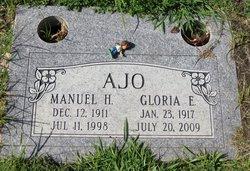 Gloria E. Ajo