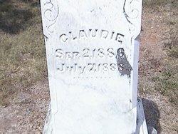 Claudie Barrett