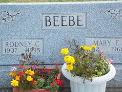 Rodney C Beebe