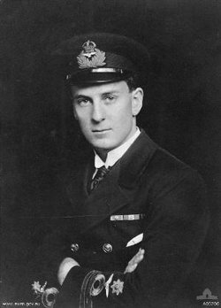 Capt Robert Alexander Rikki Little