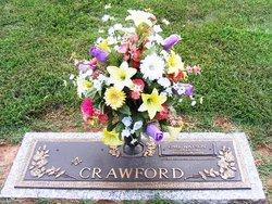 Gail <i>Watson</i> Crawford