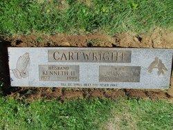 Joan W.R. Cartwright
