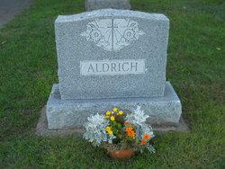Regina A <i>Gougeon</i> Aldrich