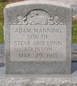 Adam Manning Atkinson