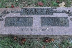 Elsie C. Baker