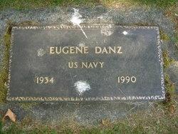 Eugene Danz
