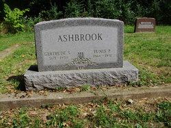 Gertrude S. Ashbrook