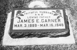 James Earl Garner