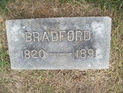 Bradford Burbank