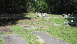 Torrance Chapel Baptist Church Cemetery