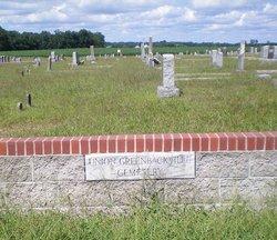 Greenback-Union Cemetery
