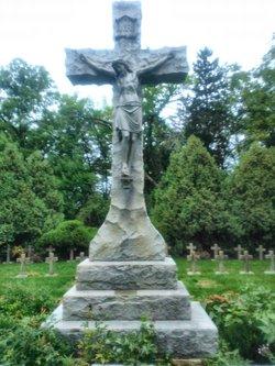 Saint Procopius Abbey Cemetery