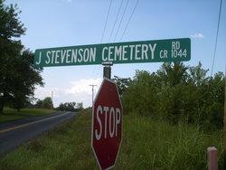 John Stevenson Cemetery