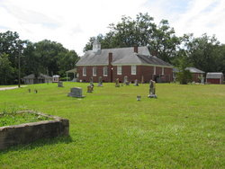 Fairmont Methodist Church Cemetery