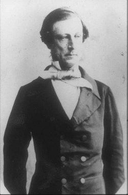 John Augustus Wood