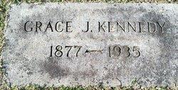 Grace J. Kennedy