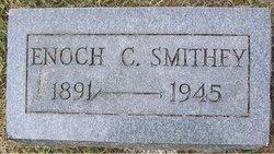 Enoch C Smithey