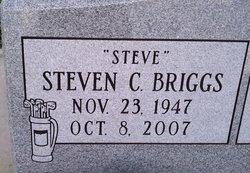 Steven C. Briggs