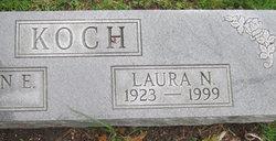 Laura Naomi Nell <i>Healer</i> Koch