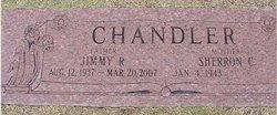 Jimmy R. Chandler