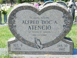 Alfred A. Doc Atencio