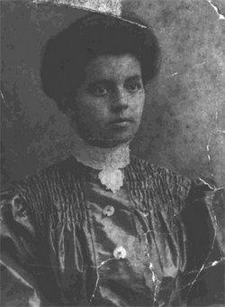 Bessie Ada <i>Midkiff</i> Coltrane