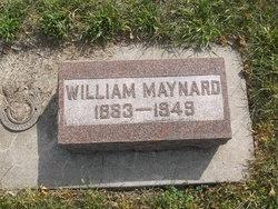William Riley Maynard