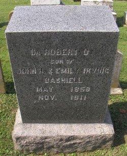 Robert D Dashiell