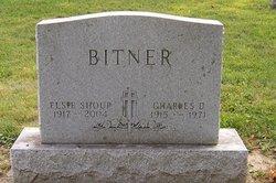 Elsie L <i>Shoup</i> Bitner